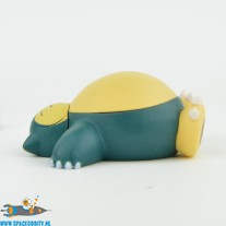 Pokemon Everyone's Snorlax mini figuren Snorlax