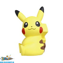Pokemon Funi Funi mascot Pikachu