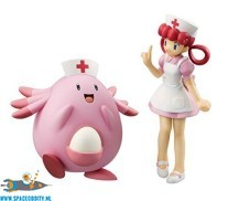Pokemon G.E.M. series Johi & Lucky
