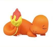 Pokemon Goodnight Friends Charmander