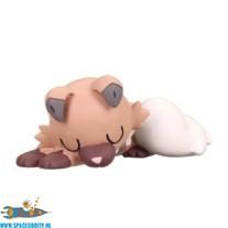 Pokemon Goodnight Friends Sun & Moon Rockruff