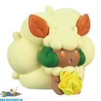 Pokemon Hara Hara Ochiba Asobi figuurtje Whimsicott