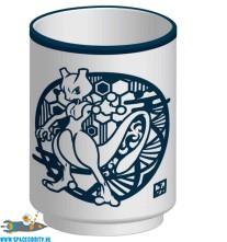 Pokemon Japanese tea cup Mewtwo