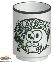 Pokemon Japanese tea cup Rowlet