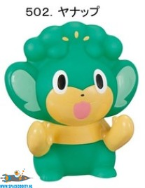 Pokemon Kids figuur Yanappu