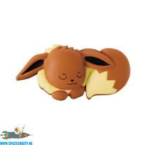 Pokemon memo clipje Eevee slapend