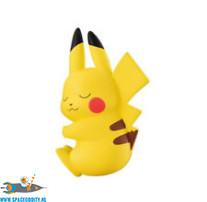 Pokemon memo clipje Pikachu slapend