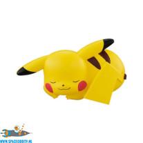 Pokemon memo clipje Pikachu slapend (serie 2)