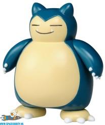 Pokemon MetaColle Snorlax 6 cm