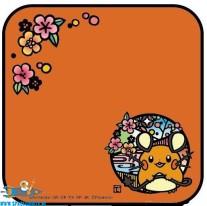Pokemon mini handdoekje Dedenne