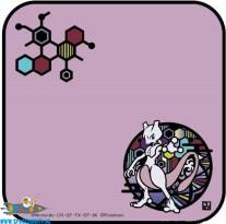 Pokemon mini handdoekje Mewtwo