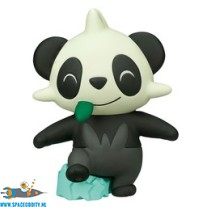 Pokemon Minna de Odoro figuurtje Pancham