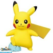 Pokemon Minna de Odoro figuurtje Pikachu