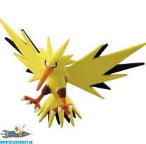 Pokemon Sun and Moon moncolle Hyper size EHP 04 Zapdos