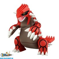 Pokemon Sun and Moon moncolle Hyper size EHP 08 Groudon
