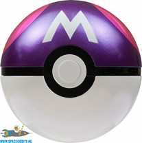 Pokemon monster collection MB 04 Master ball
