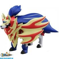Pokemon monster collection ML 19 Zamazenta