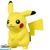 Pokemon monster collection MS 01 Pikachu