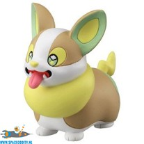 Pokemon monster collection MS 27 Yamper