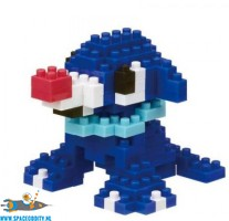 Pokemon Nanoblock NBPM 050 Popplio