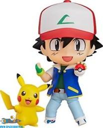 Pokemon Nendoroid 800 Ash & Pikachu