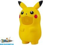 Pokemon Nendoroid face parts case Pikachu