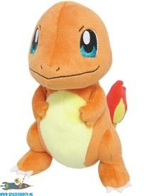 Pokemon pluche All Star collection: Charmander
