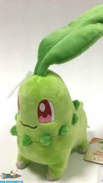 Pokemon pluche All Star collection: Chikorita