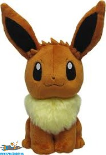 Pokemon pluche All Star Collection: Eevee 20 cm