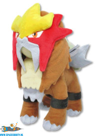 Pokemon pluche All Star collection: Entei