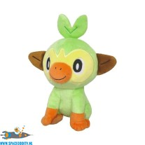Pokemon pluche All Star Collection: Grookey