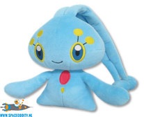 Pokemon pluche All Star Collection: Manaphy