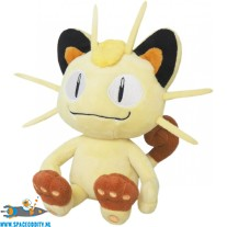 Pokemon pluche All Star Collection: Meowth