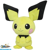 Pokemon pluche All Star Collection: Pichu