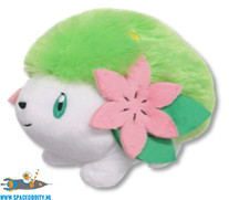 Pokemon pluche All Star collection: Shaymin Land Forme