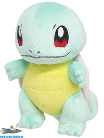 Pokemon pluche All Star Collection: Squirtle