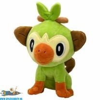Pokemon pluche Grookey