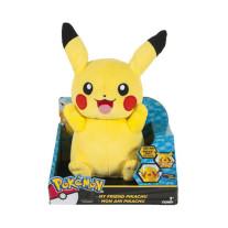 Pokemon pluche Mijn vriend Pikachu