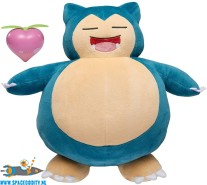 ​Pokemon pluche snooze action Snorlax
