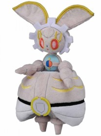 Pokemon pluche X, Y & Z Magearna