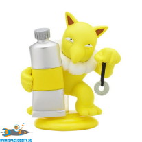 Pokemon pocket monsters yellow painting serie Hypno