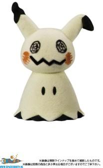 Pokemon Pokemofu Doll Mimikyu