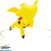 Pokemon Putitto serie 2 Pikachu handstand