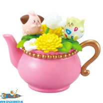 Pokemon Re-Ment Floral Cup collection 2 Cleffa en Togepi