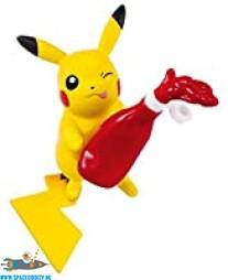 Pokemon Re-Ment Pikachu magnet serie #6