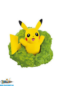 Pokemon Re-Ment Pikachu magnet serie #7