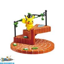 Pokemon Re-Ment Steps serie 2 Pikachu
