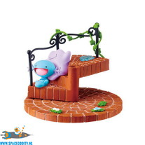 Pokemon Re-Ment Steps serie 2 Wooper & Ditto