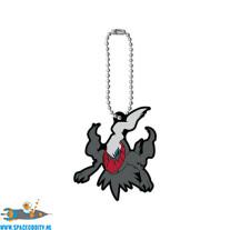 Pokemon rubber sleutelhanger serie 11 Darkrai
