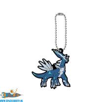 Pokemon rubber sleutelhanger serie 11 Dialga